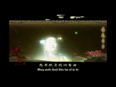 [Vietsub + MV fanmade] Ơn Mẹ 《娘恩》 - Tào tuấn 曹骏 - Nhạc phim Truyền thuyết Na Tra