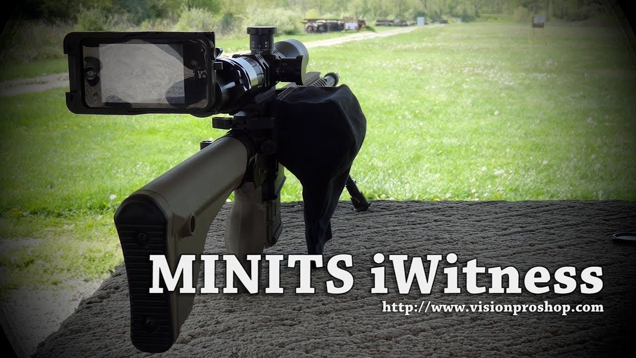 for minits