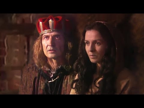 King Mindaugas (Valdžia), ENGLISH SUBTITLES, FULL MOVIE (costume drama about the Medieval Lithuania)