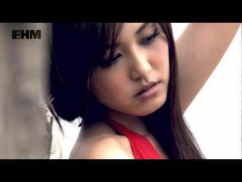 【郭惠妮】 主播也淪陷 - FHM 2011 八月號 Girl of FHM