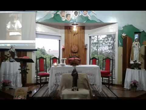 Santa Missa | 03.10.2020 | Sábado | Padre Francisco de Assis | ANSPAZ