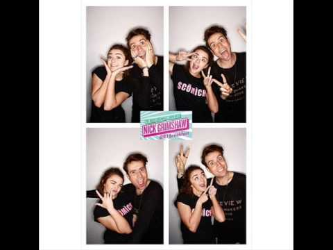 Maisie Williams on the Radio 1 Breakfast Show with Nick Grimshaw