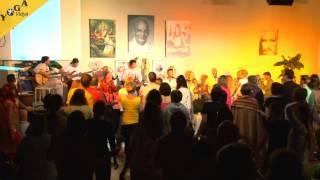 Sundaram live in concert