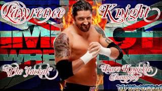 """(NEW) 2014: Wade Barrett 3rd TNA Theme Song """"The Belongs"""