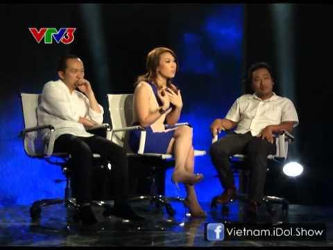 [Vietnam Idol 2012] FULL Tập 5 - Top 32 - Vòng Nhà Hát (Phần Hát Nhóm) - 4/4