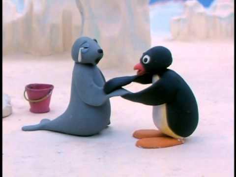 Pingu #13 - Ryby