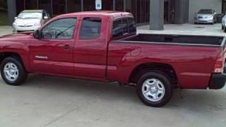 2009 Toyota Tacoma Access Cab Pickup Truck. videos