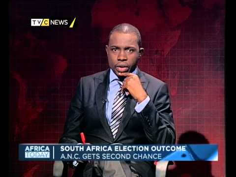 Africa Today on Post South Africa Elections