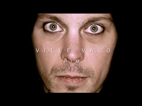 THE SPOTLIGHT - HIM - Ville Valo