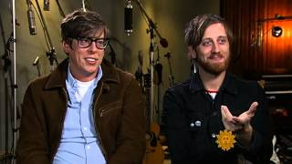 The Black Keys  No longer the underdogs