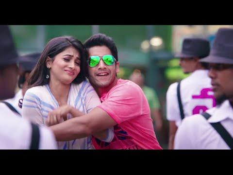 Oka-Laila-Kosam-Movie---Omere-Jana-Jana-Song-Trailer---Naga-Chaitanya--Pooja-Hegde