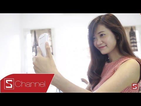 Đánh giá OPPO N1 mini: Thiết kế đẹp, camera ấn tượng - Nữ review
