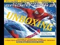 The Amazing Spider Man 2 Best Buy Magno Case Unboxing