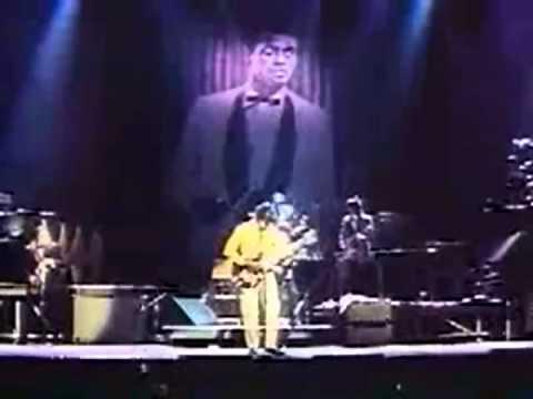 Chuck Berry: Hail Hail Rock 'N' Roll Trailer 1987