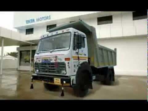 Ek kadam aagey (Tata Motors Sahayak Services) - Tab-India Special