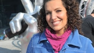"The Voice Of Poland Marta Florek ""Testosteron"
