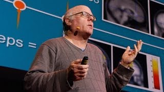 TED Talk: Colin Camerer, Neuroscience and Game Theory