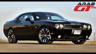 Dodge Challenger SRT دودج تشالنجر