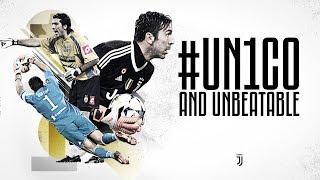 #UN1CO and UNBEATABLE: Gianluigi Buffon's best saves at Juventus