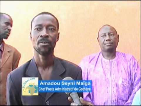 Activités Niger 2011, partie 2