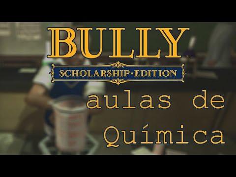 Bully Aula De QuÍmica é Doidera