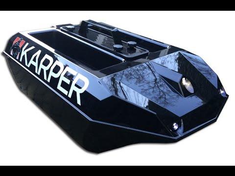 Mark Wopereis wint de Karper Navigator Voerboot