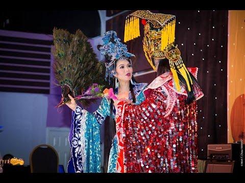 Chung Vô Diệm - Ngọc Huyền ft Vũ Luân - 27/3/2016