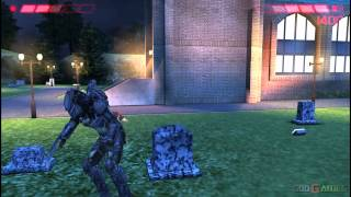 Aliens Vs. Predator: Requiem Gameplay PSP HD 720P