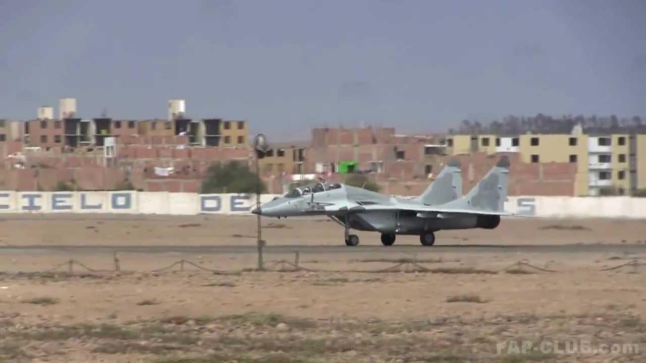 23 de Julio - Dia de la Fuerza Aérea del Perú Maxresdefault