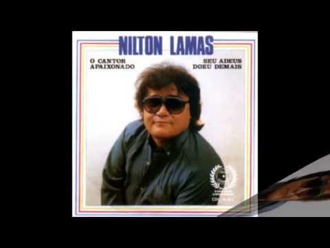 Nilton Lamas - Pedido à Sto Antonio