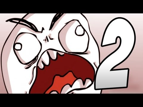 """FFFFUUUU: """"Rage Guy"""" 2! - YouTube, Everyone was asking for a second video, so we finally got around to making another one. Anyway. Enjoy."""