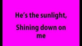 Avril Lavigne Touch The Sky (Lyrics)