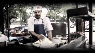 Let's go mamak again!!!: A series of 4 short documentaries