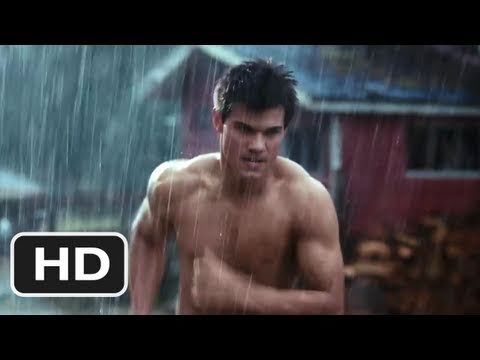 Twilight Breaking Dawn - Official Trailer #1 HD