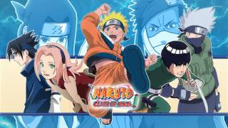 """Naruto: Clash of Ninja ‒ """"The Forest of Death"""" [1080P60]"""