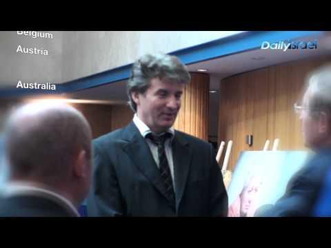 News Reuven Rivlin President HD
