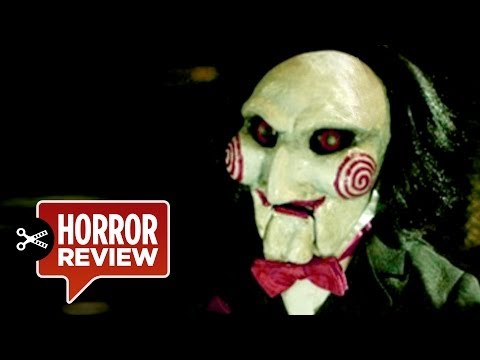 Saw Review (2004) 31 Days Of Halloween Horror Movie HD