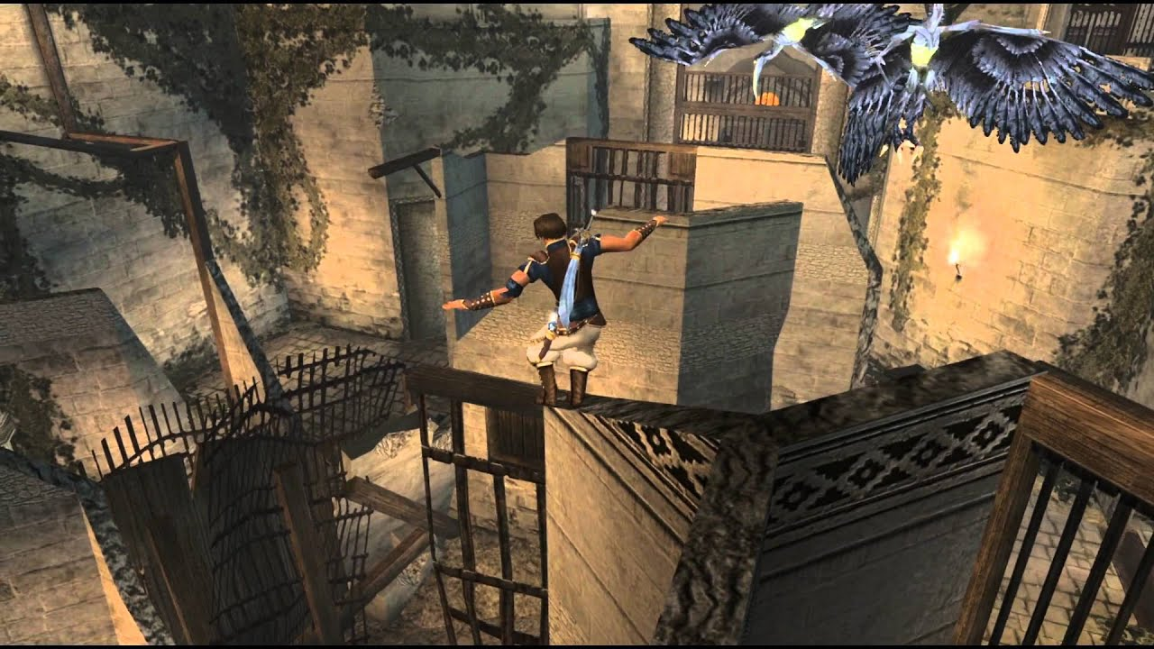 Prince of persia sands of time strategy guide