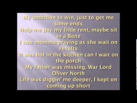 Rick Ross Ft. Meek Mill & Wale - Pandemonium (Lyrics ...