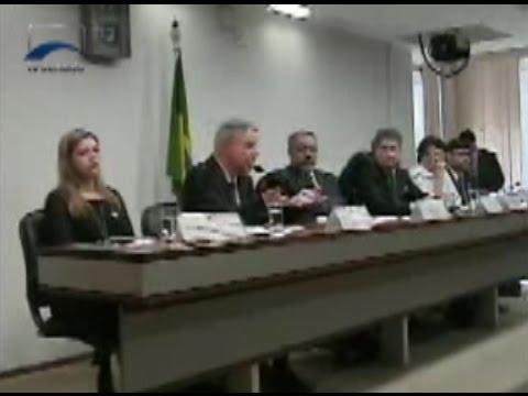 Projeto da terceirização recebe críticas no Senado