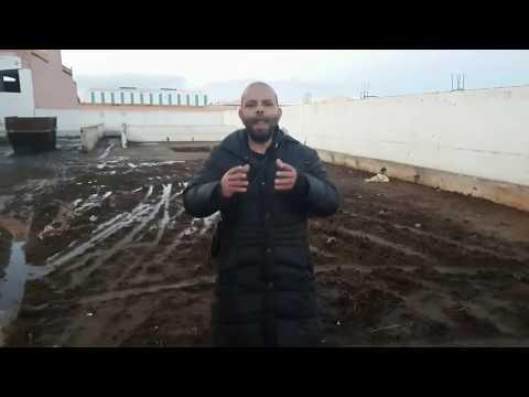 """فيديو مثير :عزالدين البدري رئيس ج.م «بويقشار» ببركان على تهمة """"إنتحال صفة صحفي"""
