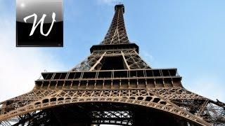 Eyfel Kulesi hakkında bilgi - İngilizce - Eiffel Tower