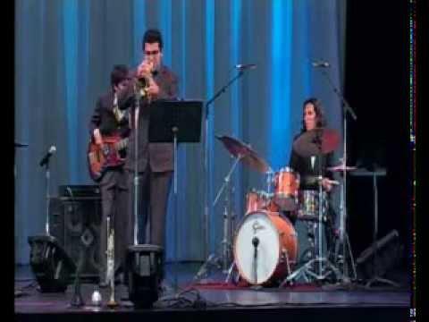 Jazz Envoys 2010 - Toro Barroso