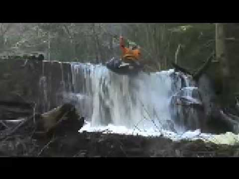 Jackson Kayak Side Kick Promo