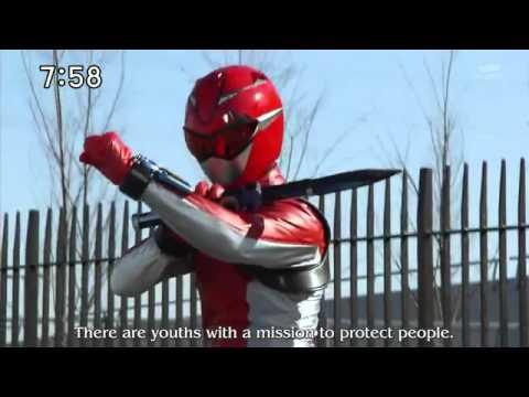 Tokumei Sentai Go-Busters.FLV