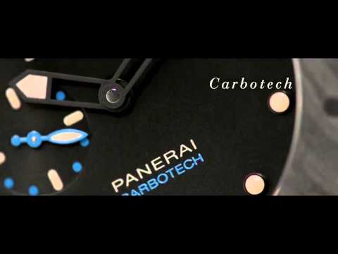 Panerai Submersible 1950 Carbotech