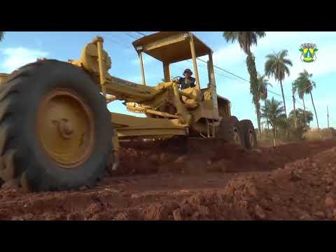Prefeitura investe em mais asfalto