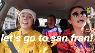 best friends go on a roadtrip   Olivia Rouyre