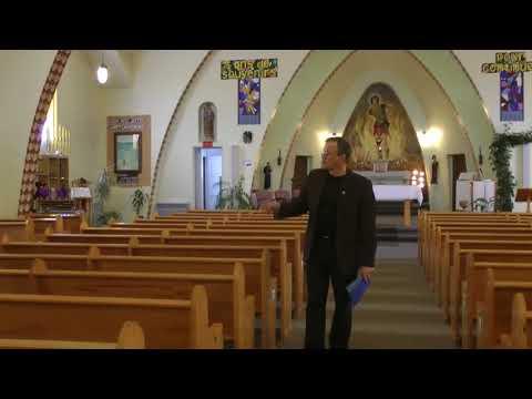Les églises du Témis #16 Auclair