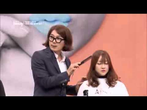 Mái Mưa - Mái Thưa - Hướng Dẫn Cắt Tóc Mái Hàn Quốc